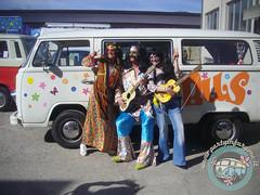 Ricordando Woodstock (partyinfurgone) Tags: affitto carnevale cocktail epoca evento furgone hippie limousine maschera varzi noleggio openbar promo promozione pubblicità pulmino storico vintage volkswagen vw woodstock