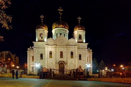 Pyatigorsk 26 ©  Alexxx Malev