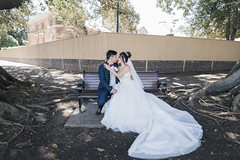 DSC08247 (Ted Foto) Tags: wedding realwedding sydneywedding love light brideandgroom