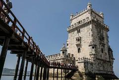 Torre de Belem (RossellaRatti) Tags: lisbona lisboa pastel baixa alfama lxfactory europe lisbon portogallo portugal travel murales oceano atlantico