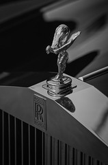 Noble (josumo17) Tags: rolls royce car noble cool figure kühlerfigur spirit ecstasy geist der verzückung