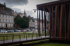 Casino (Salins-les-Bains, France)-111 (MMARCZYK) Tags: france bourgogne franche comté salins les bains architecture jura 39 malcotti roussey casino corten rouillé acier