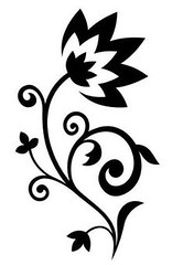 Floral Blossom Tatto (TattooForAWeek) Tags: floral blossom tatto tattooforaweek temporary tattoos wicker furniture paradise outdoor