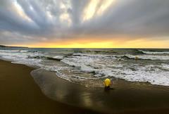 Sunrise (Mah Nava) Tags: spain spanien mittelmeer mediterraneansea sunrise sonnenaufgang