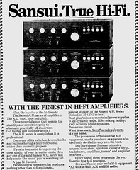 June19761st-16thNo1 (mat78au) Tags: june 1976 1st 16th melbourne newspaper extracts quality 1970s hifi amps sansui