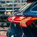 Audi e-tron | Probefahrt Flughafen München