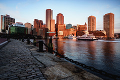 Boston harbor at sunrise (Patrick Foto ;)) Tags: bayofwater bostonmassachusetts buildingexterior citylife downtowndistrict famousplace financeandeconomy financialdistrict gourmet scenicsnature sunrisedawn traveldestinations unity urbanskyline urbansprawl vacations architecture beauty blue business city cityscape district dusk finance harbor landscape mansion massachusetts modern morning nature new outdoors panoramic pier reflection river sea sky skyscraper summer sunset tourism travel twilight usa water waterfront boston unitedstates us