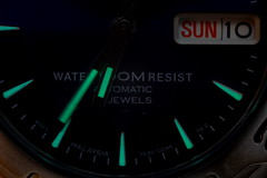 AD8A3439_p (thebiblioholic) Tags: macromondays timepieces watch seiko closeup lensbaby velvet56 kenko kenko68 glow hands macro 365