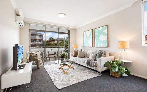 1/12 The Avenue, Rose Bay NSW