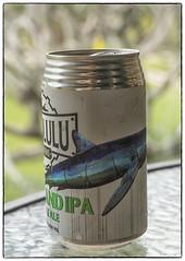 _A655906-aa (tellytomtelly) Tags: maui hawaiianislands drink beer ipa indiapaleale hopisland honolulubeerworks shark can beercan