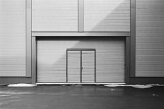 Symmetries (titan3025) Tags: leica leicam6 analog photography filmphotography ilford ilfordhp5 hp5 grainisgood