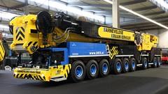 IMG_8601 (Barman76) Tags: lego technic modelteam scale truck crane modelshow europe ede 2019