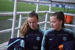 DSC_0480 (Noelia Déniz) Tags: fcb barcelona barça femenino femení futfem fútbol football soccer women futebol ligaiberdrola blaugrana azulgrana culé valencia che