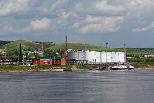 Volga River 144 ©  Alexxx Malev