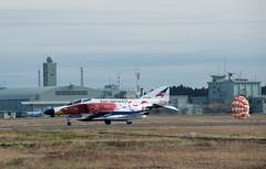 07-8428 (edo420) Tags: d5 078428 航空自衛隊 jasdf mitsubishi 三菱 f4 phantom 百里基地 茨城空港 ibaraki 茨城 飛行機 airplane 戦闘機 japan