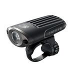 自転車用充電式ヘッドライトの写真