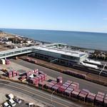 日立駅周辺地区整備事業の写真