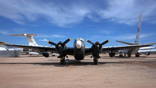 Lockheed Vega 15 PV-2 Harpoon 37257 in Tucson