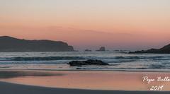 Praia de Sta Comba (pepe_bello) Tags: praia praiadesantacomba ssantacomba cobas ferrol ferrolterra galicia amanecer mencer sunrise