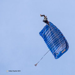 I can land this thing 7658 (kathypaynter.com) Tags: eloy eloyarizona eloyaz arizona az parachute parachutes jump jumper jumpers tandem tandemjump