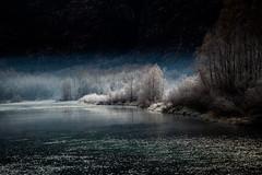 freddo, freddissimo (anna barbi) Tags: galaverna toce acqua fiume
