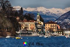 Lago Maggiore (NO) (Gianni Armano) Tags: lago maggiore novara piemonte italia foto gianni armano photo flickr