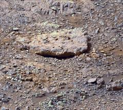 mineral diversity Curiosity mastcam R sol 2283 demosaicing _ (2di7 & titanio44) Tags: nasa jpl caltech mars curiosity demosaicing bayer mineraldiversity