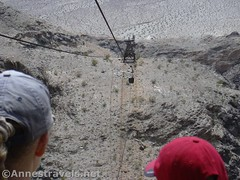 Keene Wonder Tramway (annestravels2) Tags: deathvalleynationalpark deathvalley california desert keenewonder mine tramway historic