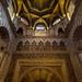 The Mezquita's marvelous mihrab