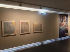 "Helen Frankenthaler ""Woodcuts: Prints and Proofs (svennevenn) Tags: utstillinger exhibitions bergen kode"
