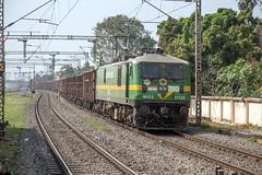 Indian Railways WAG-9 31125 Villivakkam (daveymills37886) Tags: indian railways wag9 31125 villivakkam