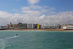2018_08_15_0046 (EJ Bergin) Tags: sussex westsussex worthing beach seaside westworthing sea waves watersports kitesurfing kitesurfer seafront lewiscrathern jezjones