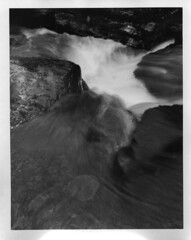 Flow (mabtud) Tags: fp4 rodinal mamiya c330 printed ilford gallerydeveloped moersch eco4812 catecol blend selenium