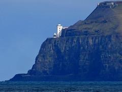 The upside down lighthouse, Rathlin Island. North Antrim coast. (Trevor Lawrence Photos Northern Ireland) Tags: rathlin island upside down lighthouse puffins beaufort trench north antrim coast deep sea spanish armarda
