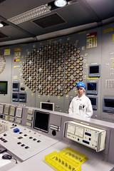Ignilina NPP - Control Room Unit 1 (mattkubler) Tags: nuclear powerplant ignilina controlroom