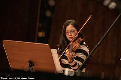 Photo representing MSU Alumni Concert in Taiwan, February 2019