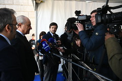 EPP Summit, Brussels, March 2019 (More pictures and videos: connect@epp.eu) Tags: eppsummit brussels march2019 epp european people's party summit march 2019 rui leader portugal paulo president psd rio opposition rangel vice peoples