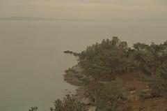 La presqu'ile (leniners) Tags: 2018 france saint hernot sainthernot presquile crozon presquiledecrozon bretagne brittany beach plage finistere silbersalz35 leica m6 leicam6