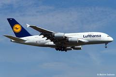 Lufthansa Airbus A380-841  |  D-AIMK  |  Frankfurt Rhein-Main  - EDDF (Melvin Debono) Tags: lufthansa airbus a380841 | daimk frankfurt rheinmain eddf cn 146 melvin debono spotting canon airport airplane aviation aircraft plane planes photography fra deutschland germany