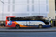 53806 YY65SXN Stagecoach Fife (busmanscotland) Tags: 53806 yy65sxn stagecoach fife yy65 sxn volvo b11r plaxton elite