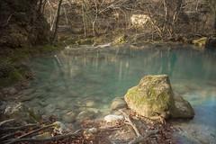 Urederra (Alexander Urdiales) Tags: urederra navarra landscape paisaje agua water río river spain longexposure ndfilter turqoise