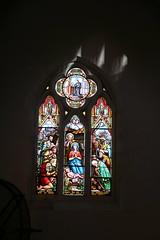 IMG_3310 (gervo1865_2 - LJ Gervasoni) Tags: st stephens catholic church cathedral internal stained glass windows 2019 photographerljgervasoni