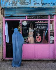 Wishful shopping (SH 1) Tags: هرات afghanistan af