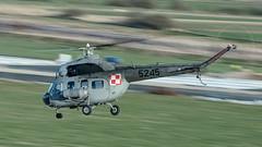 Mi-2D (kamil_olszowy) Tags: hoplite mi2d polish navy aviation lotnictwo marynarki wojennej rp epde grupa lotnicza darłowo pzl świdnik 5245 ми2д