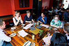 20190109-07-People at group dinner (Roger T Wong) Tags: 2019 australia bawaizakaya hobart japanese rogertwong sel24105g sony24105 sonya7iii sonyalpha7iii sonyfe24105mmf4goss sonyilce7m3 tasmania group people portrait restaurant