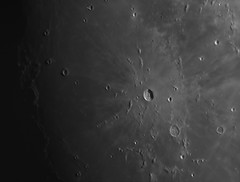 Crater Kepler (Davide Simonetti) Tags: moon lunarfeatures lunarcraters craterkepler craterencke mareinsularum oceanusprocellarum astronomy astrophotography space