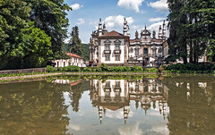 2018 06 13_1409 Palais Mateus. Villa real. Portugal (yves62160) Tags: portugal villa real palais mateus architecture chateaux