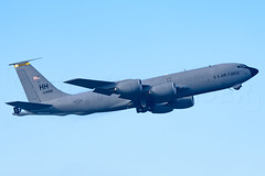 CABAL 81 (Kaiserjp) Tags: 591499 cabal81 hh hickam kc135 kc135r usaf