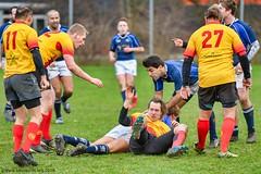 K1D10759 Amstelveen ARC2 v Rams RFC (KevinScott.Org) Tags: kevinscottorg kevinscott rugby rc rfc amstelveenarc ramsrfc apeldoorn 2019