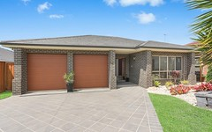 51 Burnside Street, Kellyville Ridge NSW